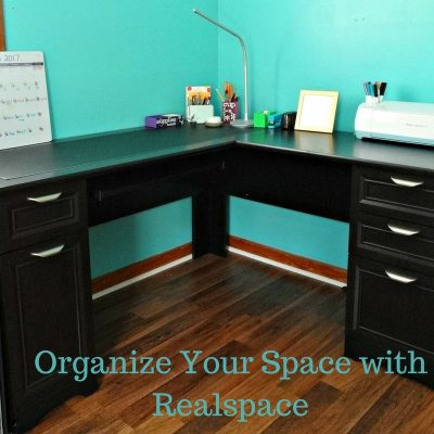 Organize Your Space with Realspace – The Magellan Collection at Office Depot