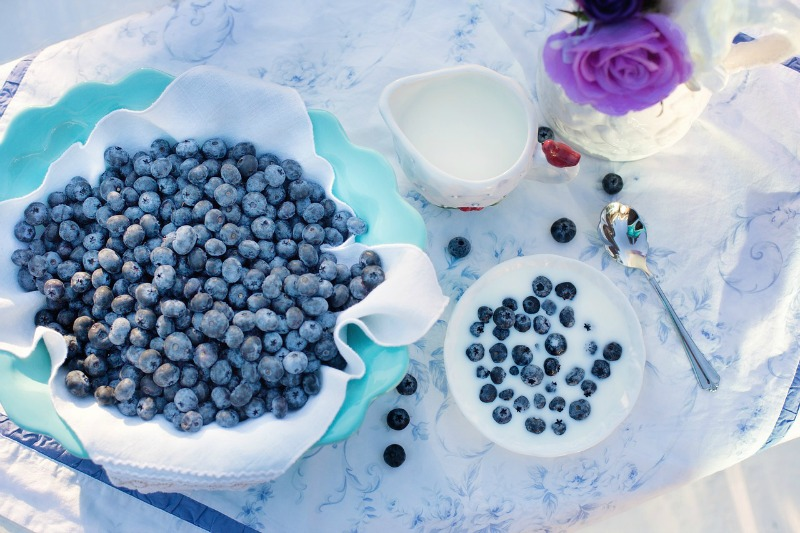 5 Ways to Find Balance in An Ever-Spinning World diet