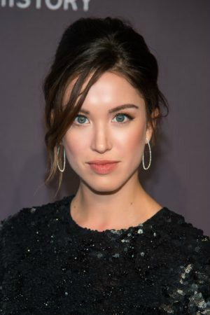Actress Melissa Bolona To Appear Alongside Bruce Willis In Acts Of Violence