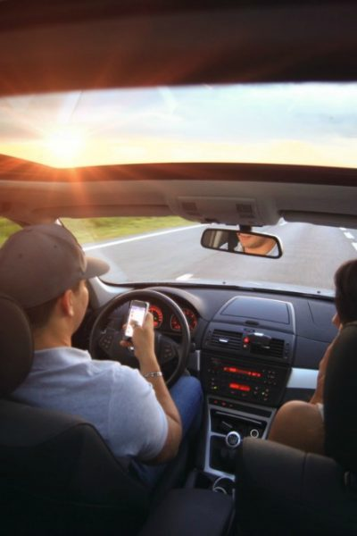 Prevent Distracted Driving with These 6 Simple Tips