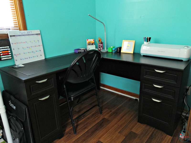 Organize Your Space with Realspace Magellan Collection l-shaped desk at Office Depot