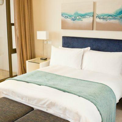 Bedroom Decor: Creating a 'Good Mood' Bedroom