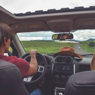 Teaching Your Teen to Drive – What You Should and Should Not Do