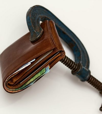 Scraping Your Wallet For Further Family Funding