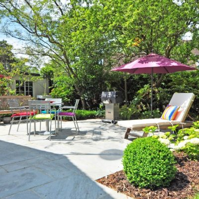Perfectly Practical Garden Upgrades to Consider This Summer