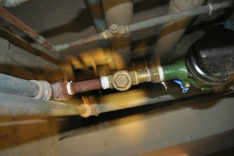 Is Your Old Plumbing Harming Your Family