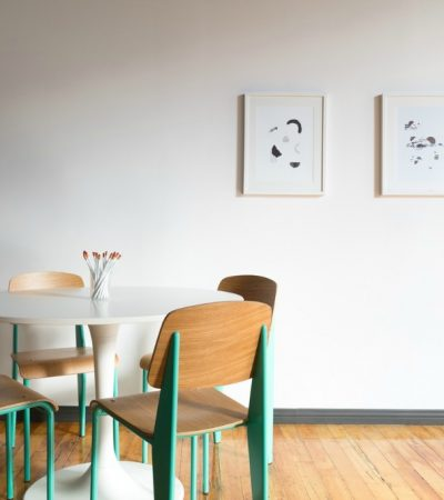 Four Ways To Turn Your Space Into A Perfect Family Home