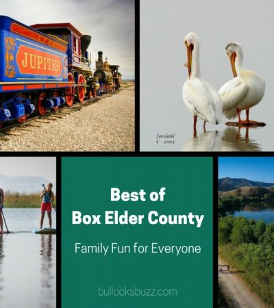 Best of Box Elder County: Family Fun for Everyone