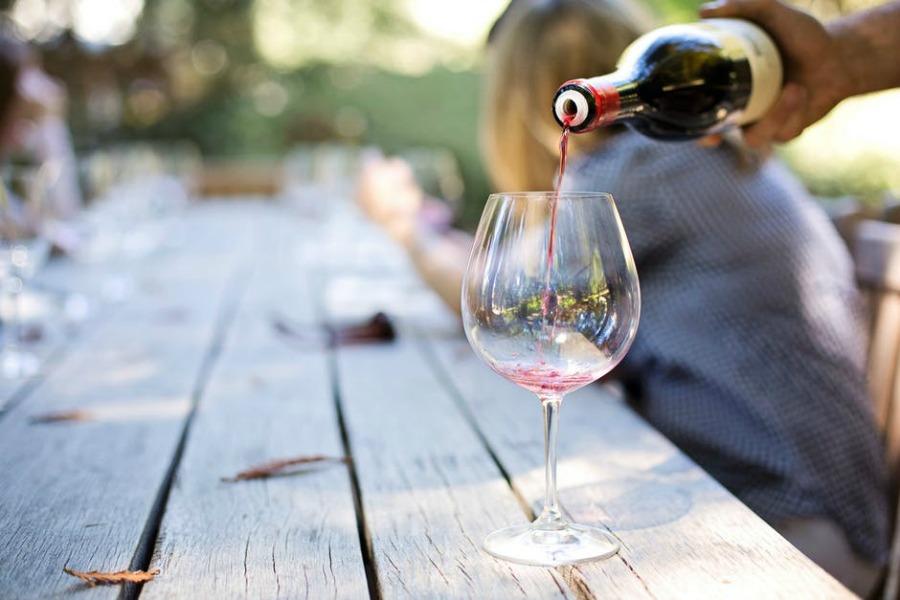 bad habits drinking alcohol