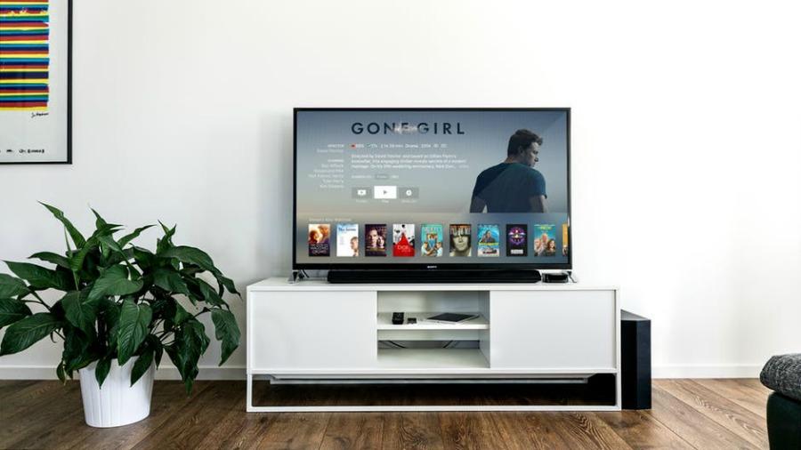bad habits watching tv