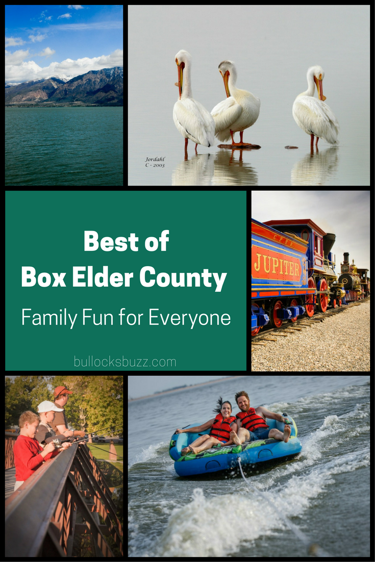 From its breathtaking natural beauty to its rich heritage, Box Elder County, Utah offers vacationers an excellent variety of options for fun - for everyone!