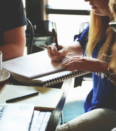 Education in Adulthood: Why We're All So Desperate To Go Back To School!
