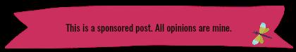Divatress Sponsored post disclosure