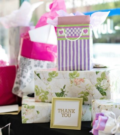 Choosing a Perfect Wedding Gift – Tips for Choosing a Gift They'll Love
