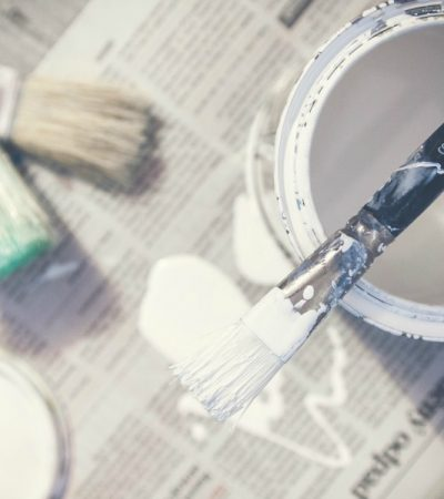 How to Recreate Your Home with Paint