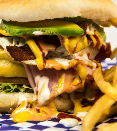 Plan a Plot Against Unhealthy Food Cravings