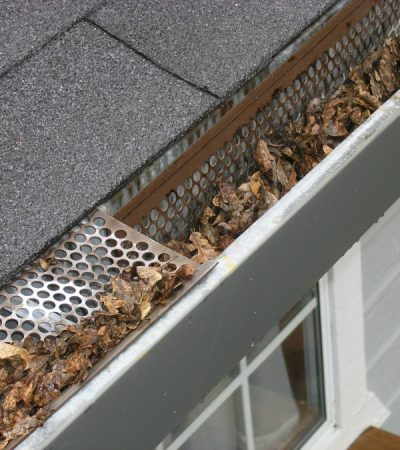 Common Signs That Your Gutters Need Cleaning
