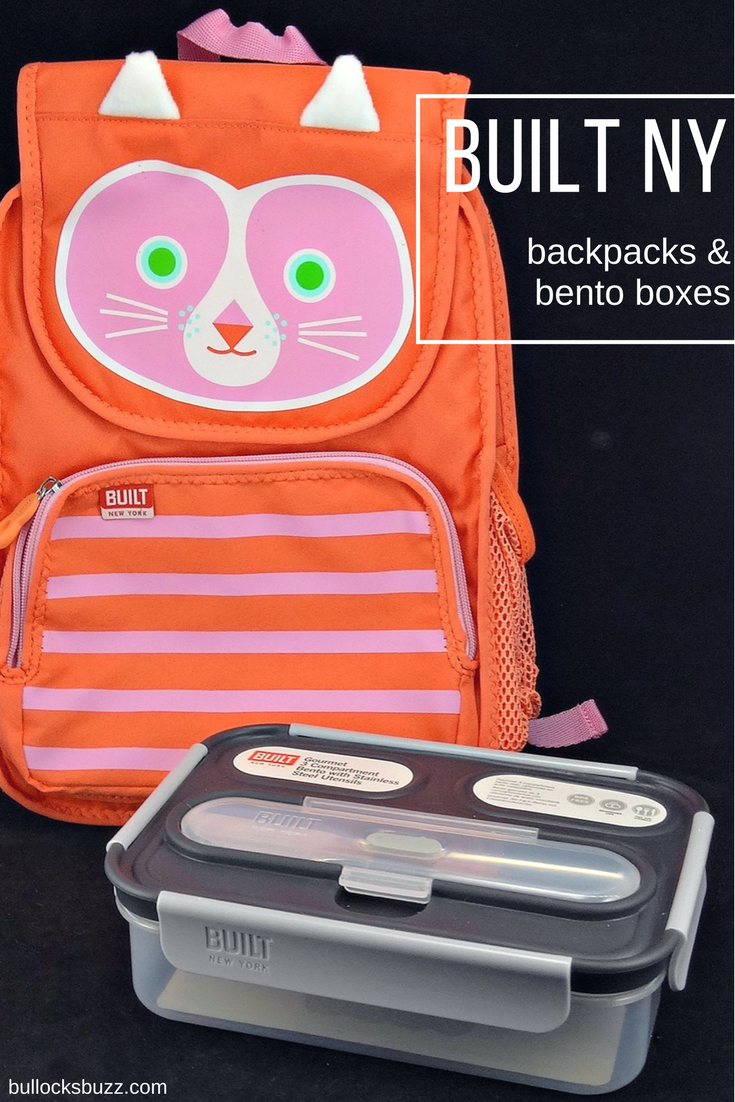 built ny backpacks bento boxes back to school with style. Black Bedroom Furniture Sets. Home Design Ideas