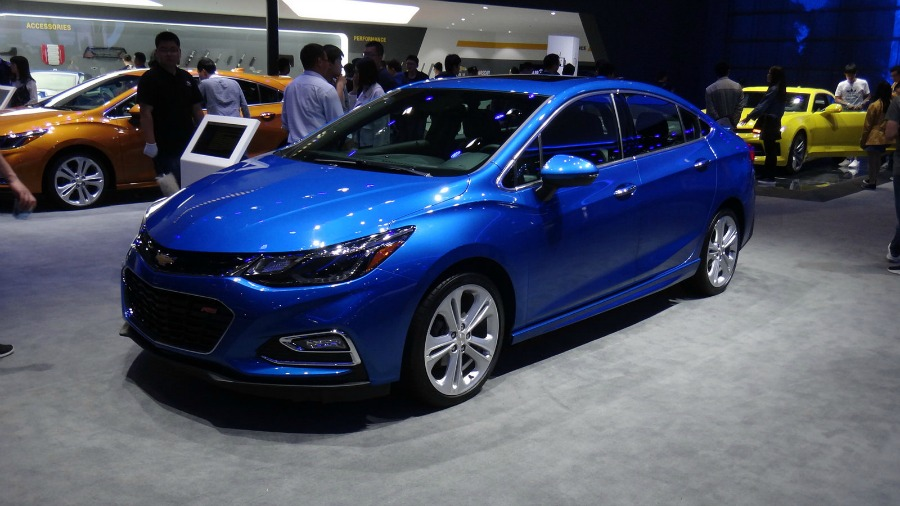 Ten Great Used Cars Under $20,000 at Earnhardt Auto Centers Chevy Cruze