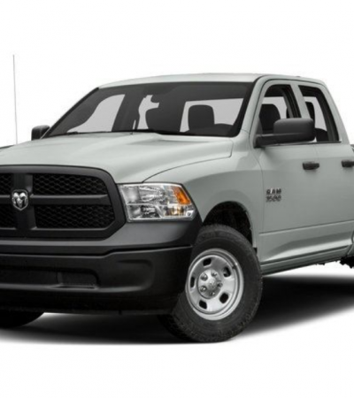 5 Reasons You Should Consider Buying a Dodge RAM 1500 Truck