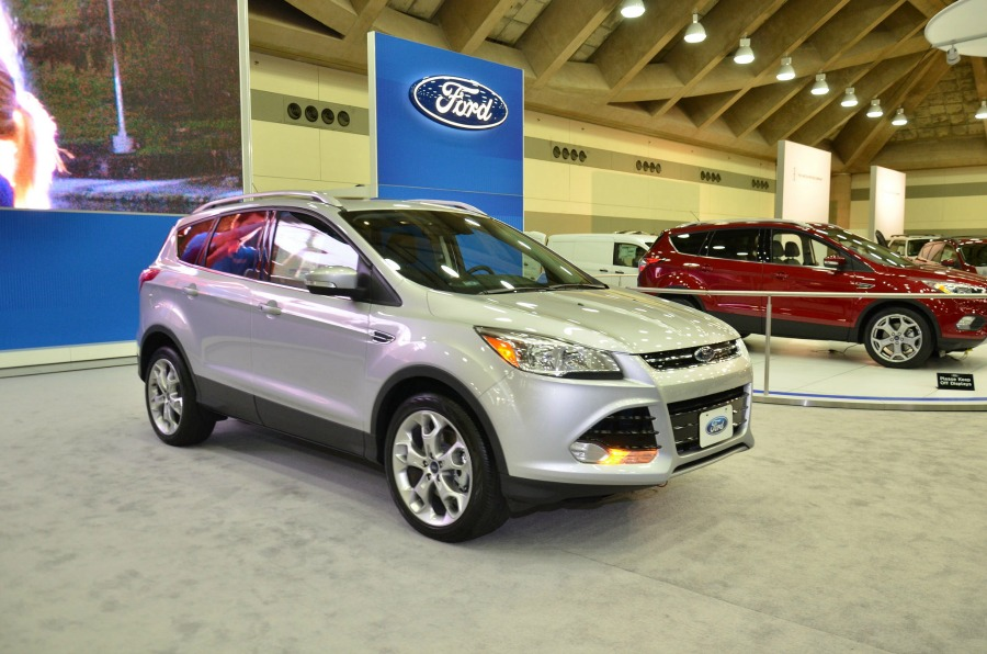 affordable used cars under $20000 Ford Escape