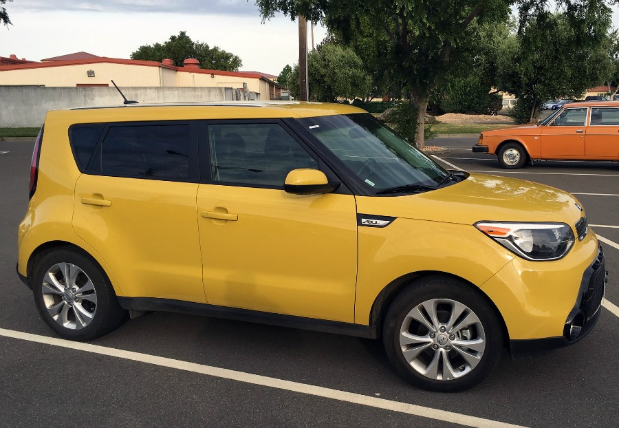 Great Used Cars Under $20,000 at Earnhardt Auto Centers Kia Soul