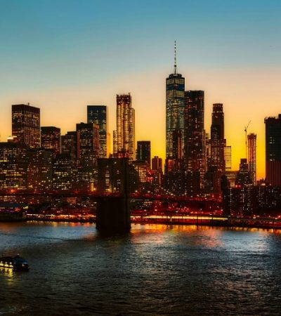How to See It All When Visiting New York City