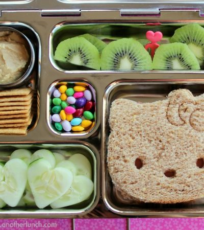 Bento Lunch Box – Why Bento Boxes Work Best for Your Child's Lunch