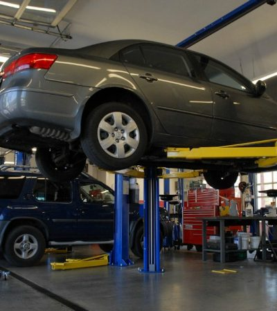 Finding An Auto Mechanic That's Right for You