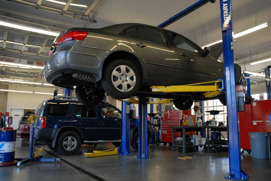 Basic Car Maintenance >> 10 Basic Car Maintenance Procedures To Keep Your Car In Top