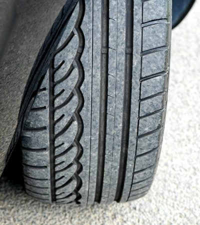 Car Tires 101: Choosing the Right Tires for Your Car