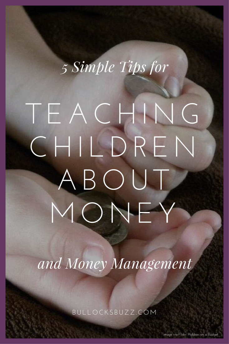 Teaching children about money is one of the most important lessons parents need to impart. Using these tips, it doesn't have to be as daunting as you think.