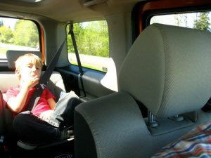 Holiday Travel with Kids – Hitting the Road for the Holidays