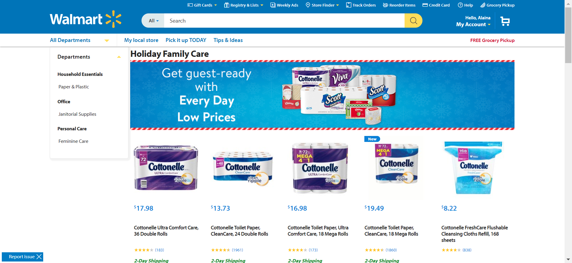 preparing your home for holiday houseguests shop at walmart online
