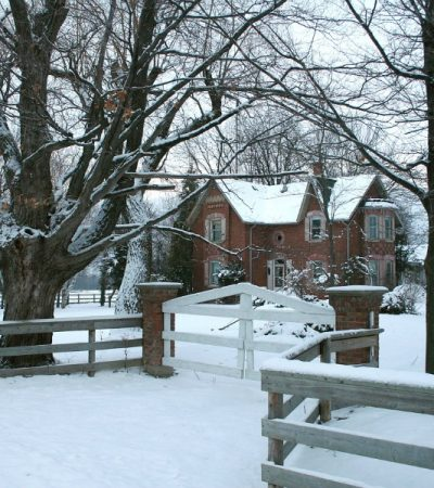 Preparing Your Home for Winter – Maintenance Tips for Fall