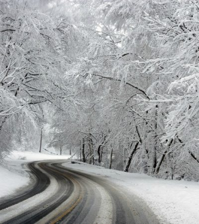 Winterizing Your Car – 6 Simple Ways to Prepare Your Car For Rain or Snow
