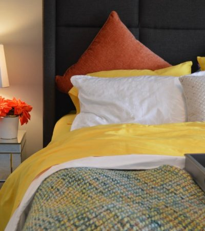 How to Choose the Perfect Bedding Set – Two Simple Tips