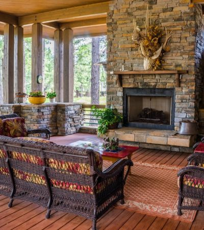 Creating the Ultimate Outdoor Room – Simple Tips for Success