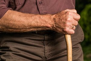 Fall Prevention: Safety Tips to Help Reduce the Possibility of Elderly Falls