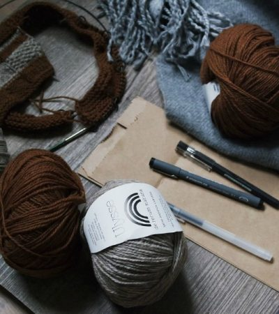 Knitting And Crocheting – Is There Really Any Difference?