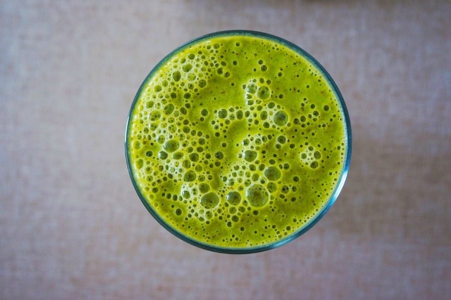 3 Simple Recipes to Help Keep You Healthy This Flu Season