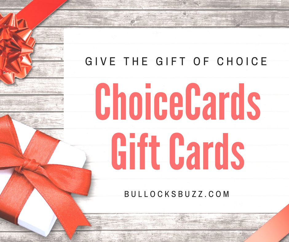 Looking for gifts for teens that will give them what they want? look no further than ChoiceCards gift cards.
