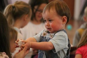 Daycare and Kids: At What Age Can I Start My Child in Daycare?