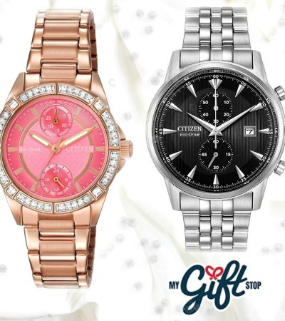 Citizen Watches at My Gift Stop – The Smart and Easy Solution to Giving Great Gifts