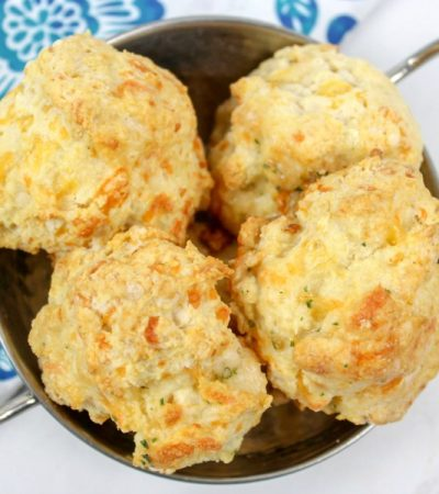 Red Lobster Cheddar Bay Biscuits Recipe – Best Ever Copycat Recipe