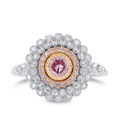 Why Colored Diamonds Make Better Engagement Rings
