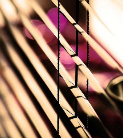 How Window Blinds Can Help You Conserve Energy