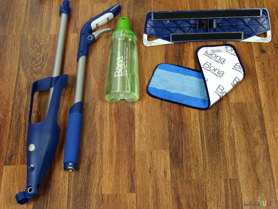 3 Simple Tips For Cleaning Laminate Floors Spring Cleaning Hacks