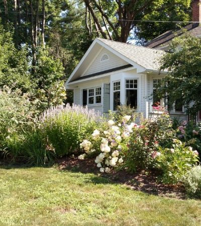 7 Simple Ways To Prepare Your Home for Spring