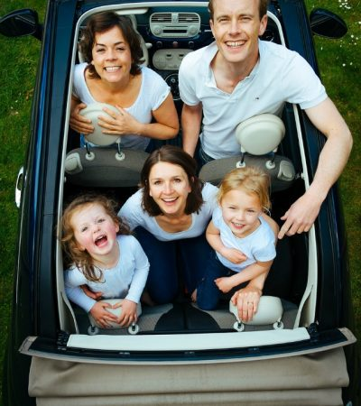 Planning a Safe Family Road Trip – Tips to Ensure Safe Travels